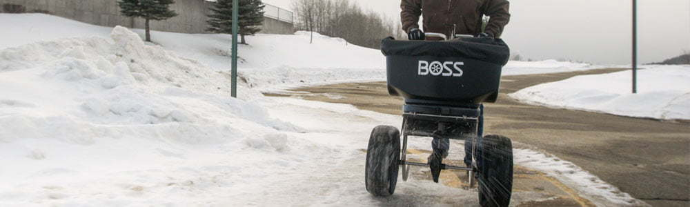 Boss WBS15850 Broadcast Spreader Parts