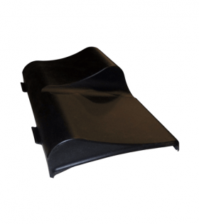 Boss Part # CPA07129 - Hydraulic Unit Cover