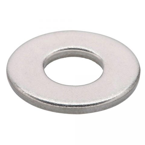 SnowDogg Part # 16101007 - 3/8in Stainless Flat Washer