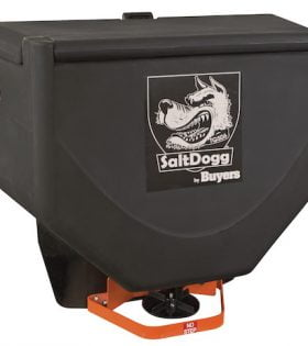 SaltDogg Tailgate Spreaders