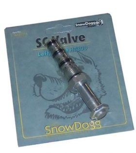 SnowDogg Part # 16151316 - HT300 SC Left and Right Valve