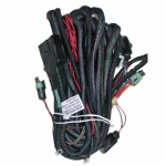 Western Plow Part # 26346 – 7-Pin Vehicle Control Harness Wiring Kit for MVP Plows
