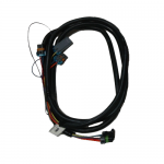 Western Plow Part # 26360-1 – Plug-In Harness HB3 and HB4