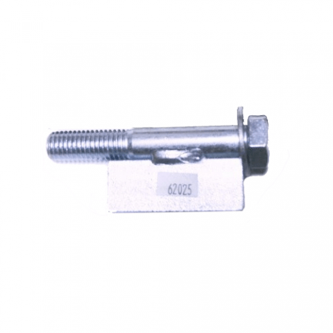 Western Plow Part # 62025 - Bolt Assembly