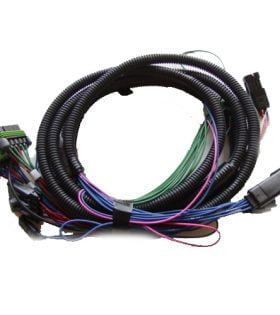 SnowEx Harness Kits and Electrical Parts