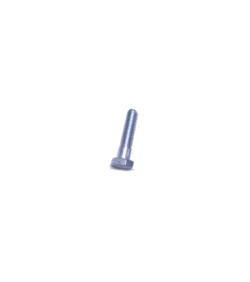 Western Plow Part # 93172 - 3/8-16 x 1-1/2 in.Special Body Bolt