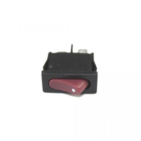Boss Part # MSC09916 - SmartTouch2 Hand Held Plow Controller On Off Switch
