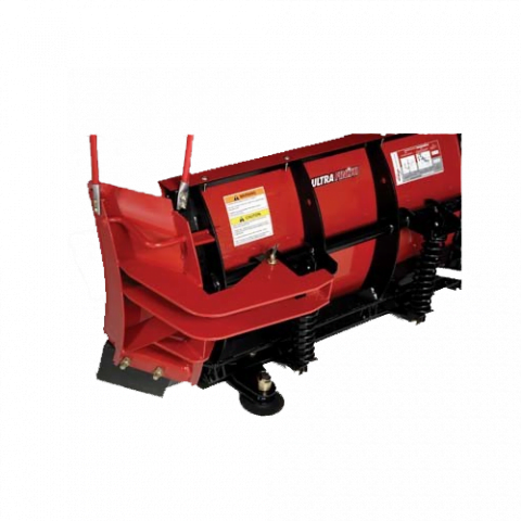 Western Plow Part # 44510-1 - MVP Plus Blade Wing Kit (8-1/2 ft. and 9-1/2 ft. models only)