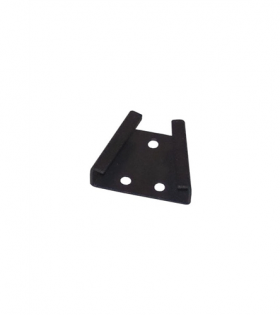 Western SnowEx Part #56436 - Control Bracket