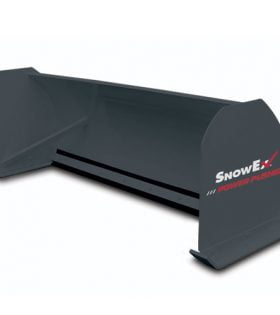 SnowEx Skid Pusher Plow Parts
