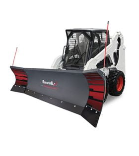 SnowEx Skid Steer Speedwing Parts