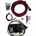 6000DCKIT – Single DC Motor Universal Wireless Controller Conversion Kit