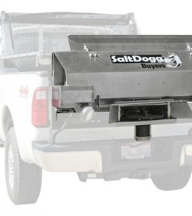 SaltDogg DumperDogg Replacement Tailgate Parts