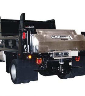 SaltDogg Narrow Dump Tailgate Spreader Parts