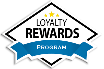 Rewards Program Signup
